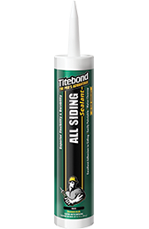 Titebond All Siding Sealant