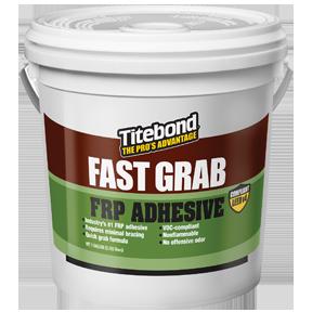 GREENchoice Fast Grab FRP Adhesive