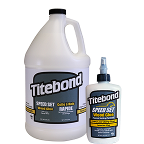 Titebond Speed Set Wood Glue Image