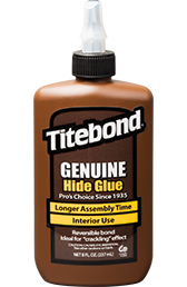 Titebond Genuine Hide Glue